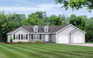 Apex Custom Modular Homes