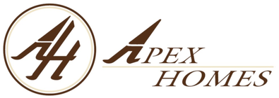 Apex Custom Modular Homes Logo