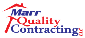 Marr Quality Contracting logo