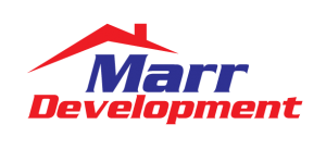 Marr Development Logo